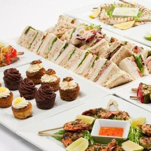 Tashady Catering Business Lunch Catering