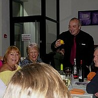 Mel Bryan Table Magician