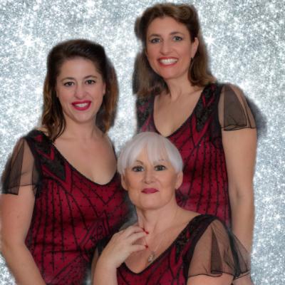 The Swingadillas Tribute Band