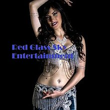 Red Glass Sky Entertainment Bollywood Dancer