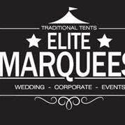 Elite Marquees Mobile Bar