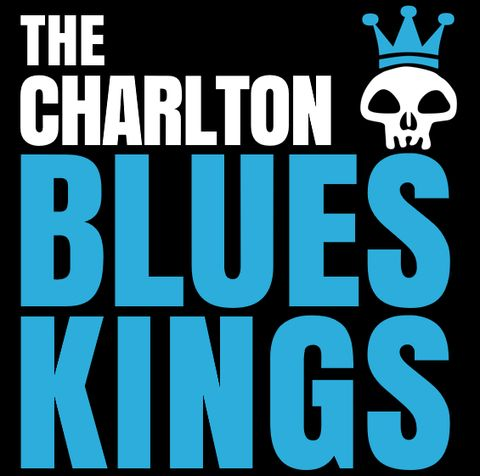 The Charlton Blues Kings Live music band