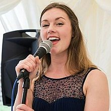 Helen Mae Music Wedding Singer