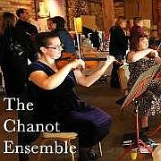 The Chanot Ensemble  Ensemble