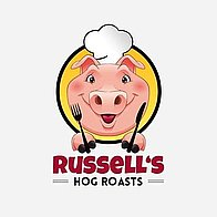 Russell's Hog Roasts Wedding Catering