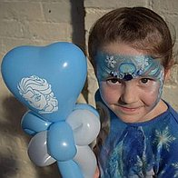 Balloontoons Face Painter