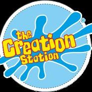The Creation Station Games and Activities