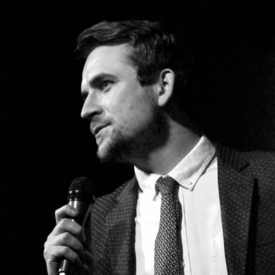Jack Campbell Comedian Stand-up Comedy