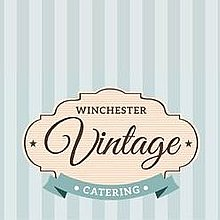 Winchester Vintage Catering Crepes Van
