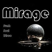 Mirage Function Music Band