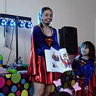 Fabtastic Parties Children Entertainment
