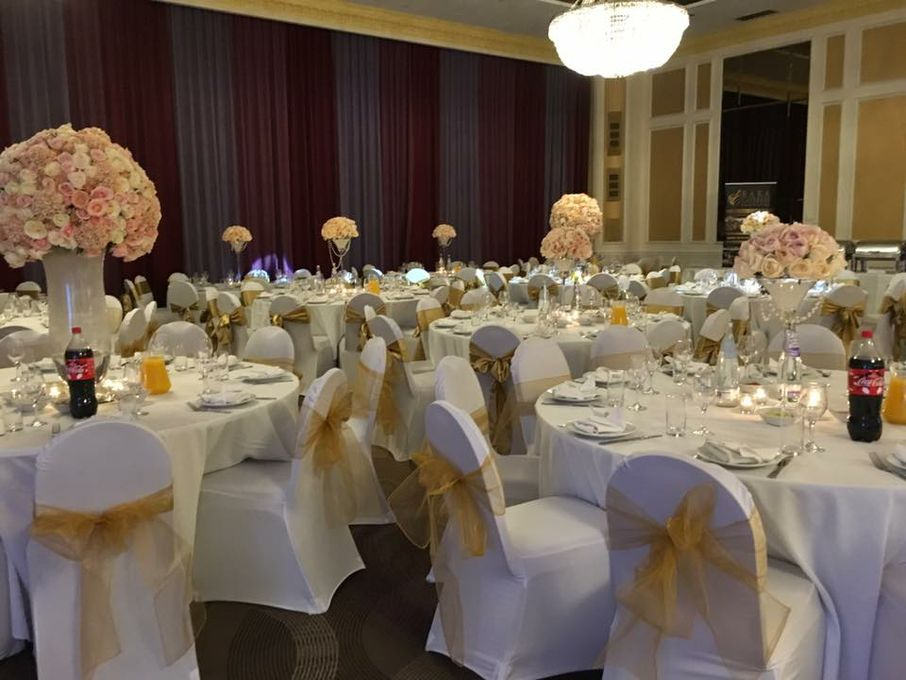 Rara Caterers - Catering Venue  - Middlesex - Middlesex photo