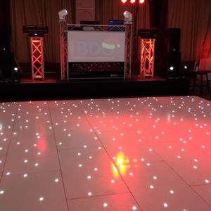 Easy Events North West Wedding DJ