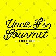 Uncle G's Gourmet Fried Chicken Co Mobile Caterer
