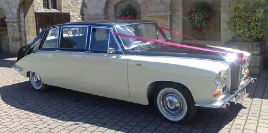 The Yorkshire Wedding Car Company Ltd - Transport  - Leeds - West Yorkshire photo