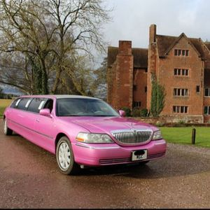 2xllimos Chauffeur Driven Car