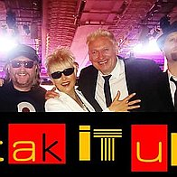 Stak It Up! Function Music Band