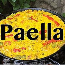 Typically Spanish ltd Paella Catering