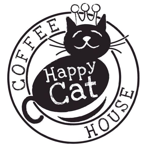 Happy Cat Coffee Catering