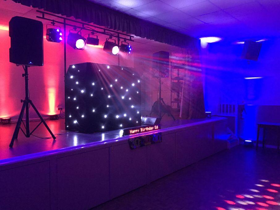 Jackal Sounds Disco - DJ  - Lichfield - Staffordshire photo