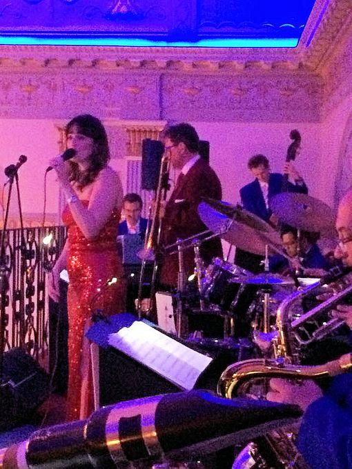 The Chris Mackey Orchestra - Live music band Ensemble  - London - Greater London photo
