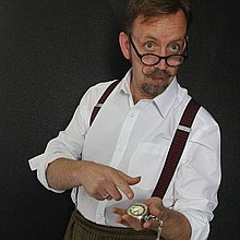 Craig Lewis Magic Magician