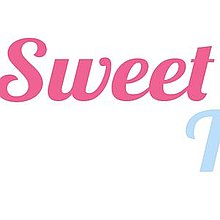 Sweet Tee's Sweets and Candies Cart