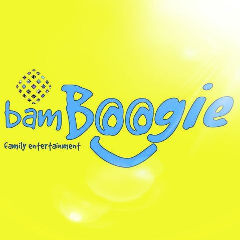 Bamboogie Family Entertainment Face Painter