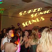 Supersonic Sounds Mobile Disco