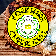 Yorkshire Cheese Grill Mobile Bar