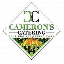 Cameron's Catering Hog Roast