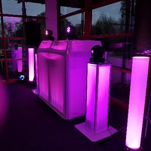 Glasgowdjhire Mobile Disco