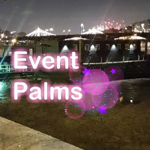 Event Palms Caribbean Catering