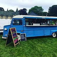 Eat Van Drink Ltd Wedding Catering
