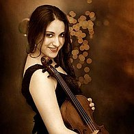 Nadine Galea Violinist