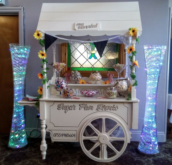 My Sugar Plum Events - Catering Photo or Video Services  - Exeter - Devon photo