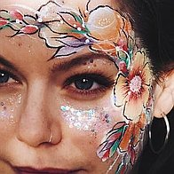 Lantana Face & Body Art Children Entertainment