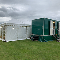 Brooks Event Hire Marquee & Tent