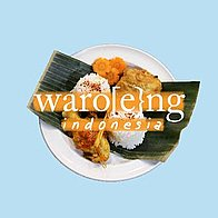 Waroeng Indonesia Buffet Catering