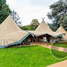 Hire For Parties Marquee Flooring