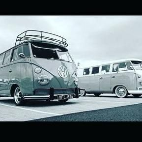 Classic Cool Campers - Transport , Chelmsford,  Wedding car, Chelmsford Vintage & Classic Wedding Car, Chelmsford