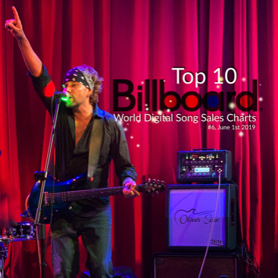 Oliver Sean - Billboard Top 10 & iTunes UK No.1 Band Rock And Roll Band