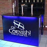 Go Cornish ! Mobile Bar Co. Cocktail Bar
