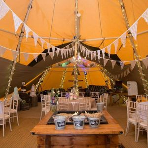 Crosby Hire Marquee & Tent