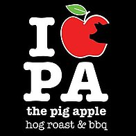 The Pig Apple Hog Roast
