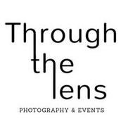 Through the Lens Photography and Events Wedding photographer