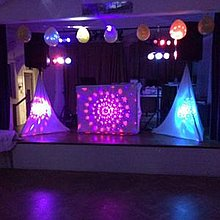 Partytime Mobile Disco Children's Music