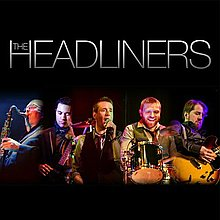 The Headliners 80s Band