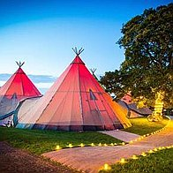 Special Event Tipis Marquee & Tent