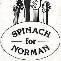 Spinach For Norman Folk Band